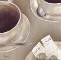 Double Espresso Fine-Art Print