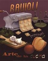 Ravioli Fine-Art Print