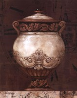 Timeless Urn II Fine-Art Print