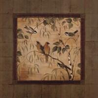 Outdoor Aviary II - CS Fine-Art Print