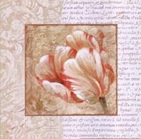 Le Jardin IV Fine-Art Print