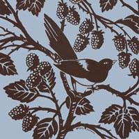 Bird Song III Fine-Art Print