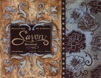 Savon de Paris Fine-Art Print