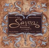 Savon de Paris - special Fine-Art Print
