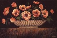 Elegant Poppies Fine-Art Print