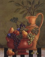 Fresco Fruit II Fine-Art Print