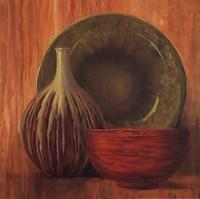 Ceramic Study I - mini Fine-Art Print