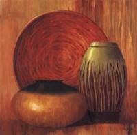Ceramic Study II Fine-Art Print