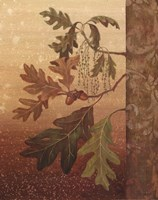 Oak Leaves Fine-Art Print