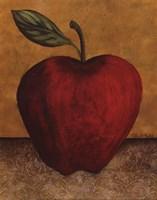 Apple - mini Fine-Art Print