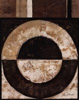 Eclipse I Fine-Art Print