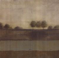 Silent Journey I - CS Fine-Art Print