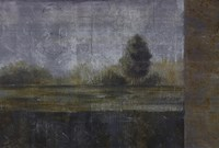 Stormy Weather II - CS Fine-Art Print