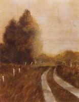 Traveled Path II Fine-Art Print