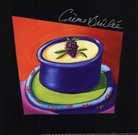Creme Brulee - mini Fine-Art Print