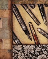 Calligraphy Fine-Art Print