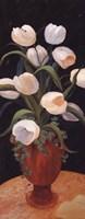 Tulips by Night - mini Fine-Art Print