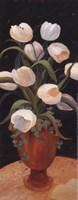 Tulips by Night - petite Fine-Art Print