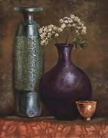 Persian Gardens II Fine-Art Print