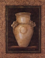 Ancient Pottery II Fine-Art Print