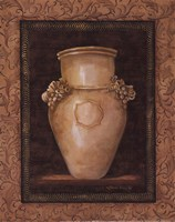 Ancient Pottery II - mini Fine-Art Print