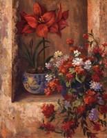 Flores de Espaa II Fine-Art Print