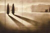 Cyprus Eclipse I Fine-Art Print
