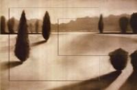 Cyprus Eclipse II Fine-Art Print