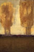 Shades of Gold II Fine-Art Print