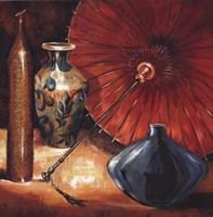 Asian Still Life II Fine-Art Print