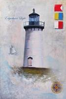 Edgartown Light Fine-Art Print