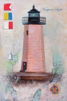 Newport Light Fine-Art Print