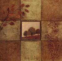 Golden Day II Fine-Art Print
