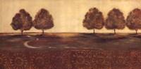 Among The Trees II Fine-Art Print