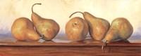 Pears III Fine-Art Print