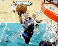 Jason Kidd 2007-08 Action Fine-Art Print