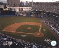 Yankee Stadium Opening Day, 2008 Fine-Art Print