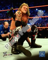 Edge - Wrestlemania 24, 2008 #487 Fine-Art Print