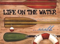Life on the Water Fine-Art Print