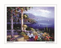 Jewel of the Riviera Fine-Art Print