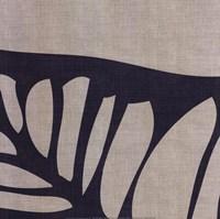 Shadow Leaf II Fine-Art Print
