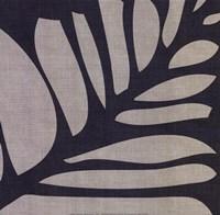 Shadow Leaf IV Fine-Art Print