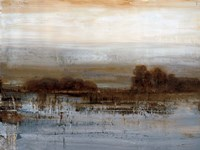 Silver Dawn Fine-Art Print