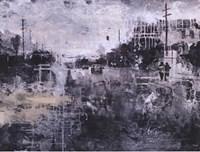 Symphony of the City II Fine-Art Print