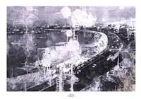 Symphony of the City III Fine-Art Print
