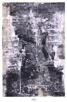Symphony of the City IV Fine-Art Print