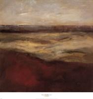 Dunes of Brighton I Fine-Art Print