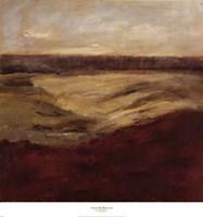 Dunes of Brighton II Fine-Art Print