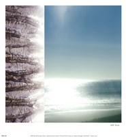Oceans I Fine-Art Print