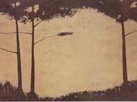 Grove Fine-Art Print